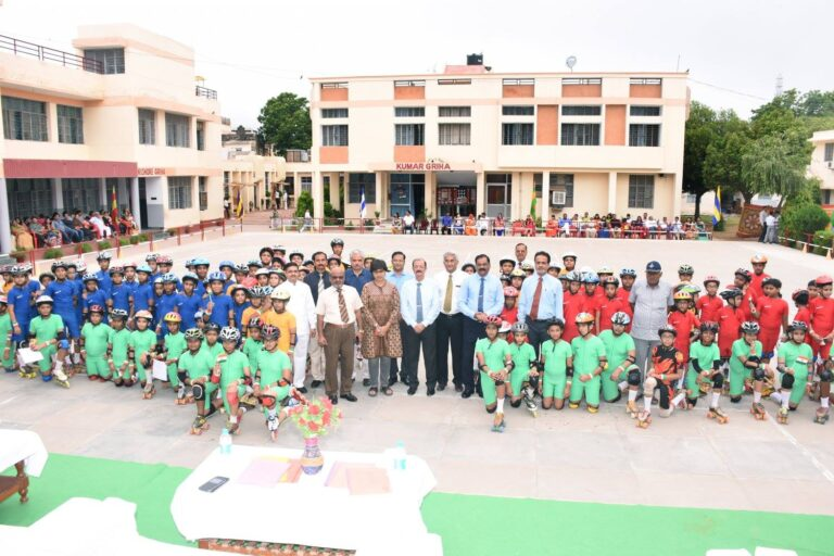Best Boarding School in Rajasthan, Pilani