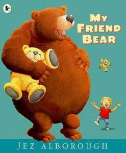 english moral stories, stories for kids, bear story for kids