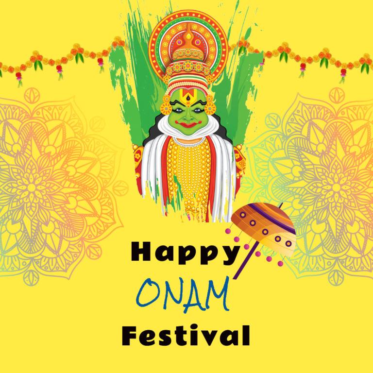 onam festival 2021