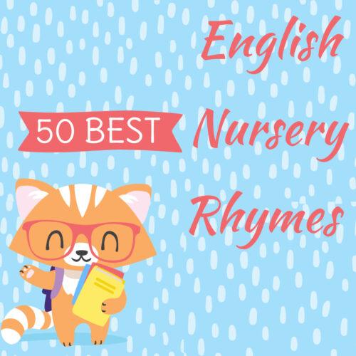 english nursery rhymes, popular nursery rhymes