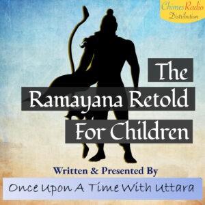 Ramayana story in English