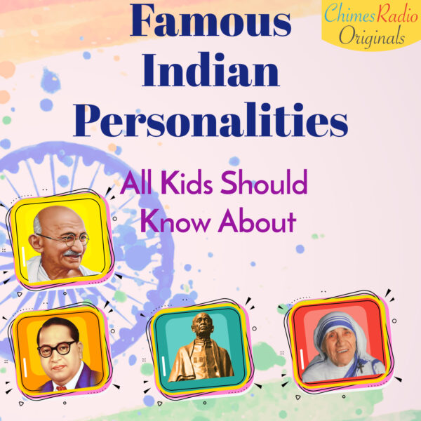 famous Indian Personalities