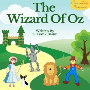 Wizard of Oz Podcast Artwork