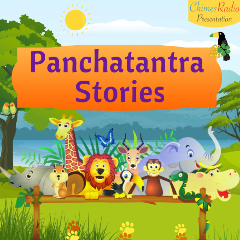 panchatantra stories for kids in hindi