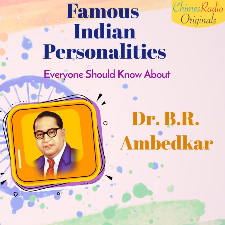 B.R. Ambedkar, Famous Indian Personality, Sardar Vallabhbhai Patel
