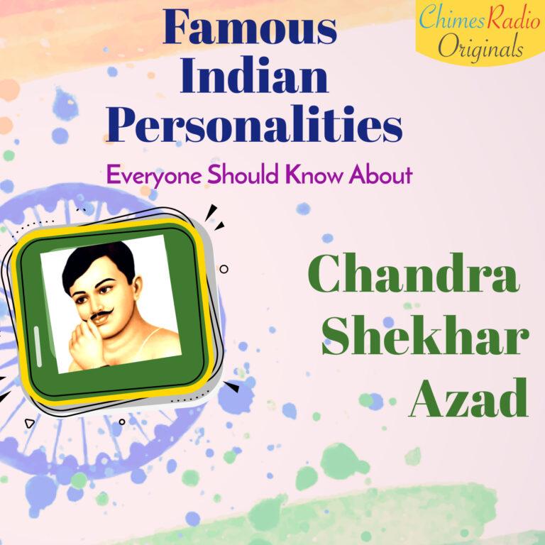 Chandra Shekhar Azad, Maharana Pratap