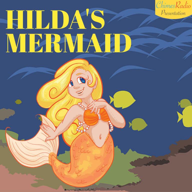 Hilda's Mermaid