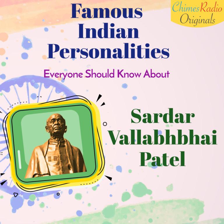 Mahatma Gandhi, Dr. B.R. Ambedkar, Famous Indian Personalities, Vallbhbhai Patel