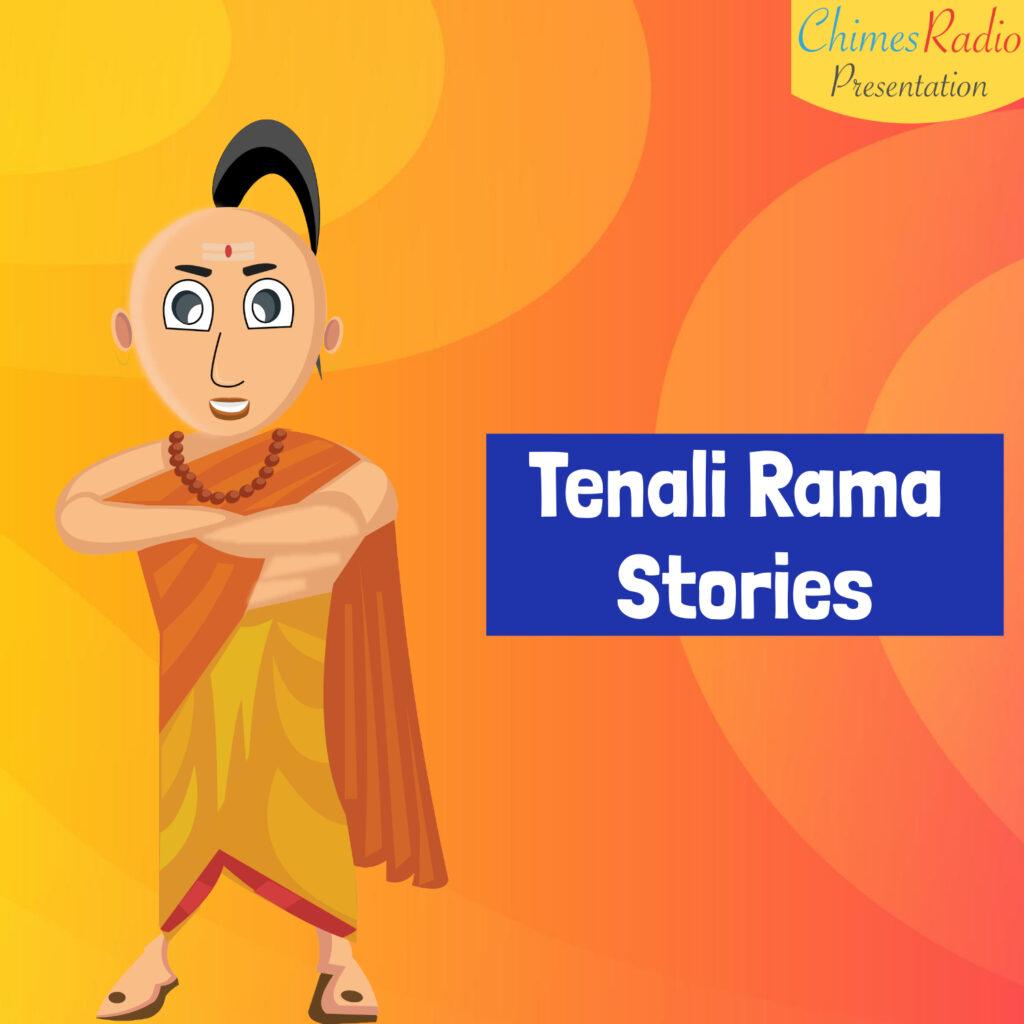 Tenali Rama Stories for kids