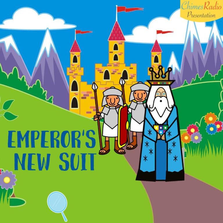 Emperor's New Suit