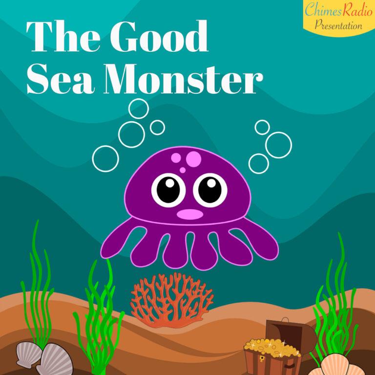 good sea monster