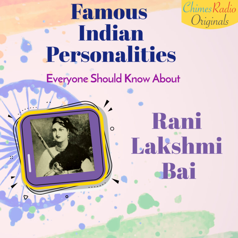 Rani Lakshmi Bai, Swami Vivekananda, Famous Indian Personalities