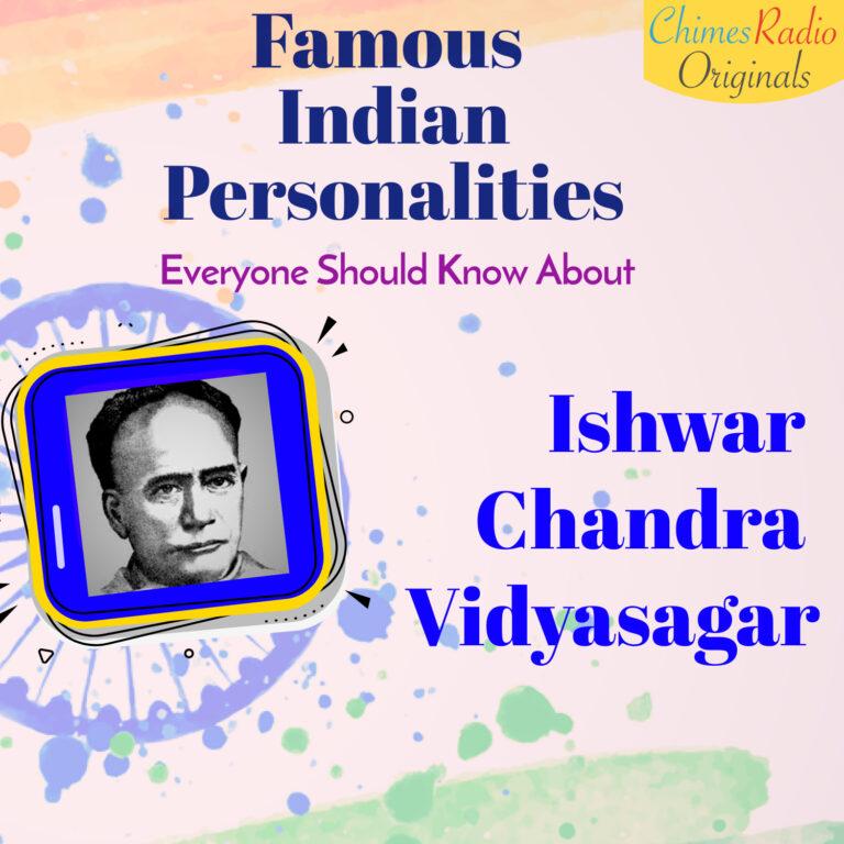 Chandra Shekhar Azad, Ishwar Chandra Vidyasagar